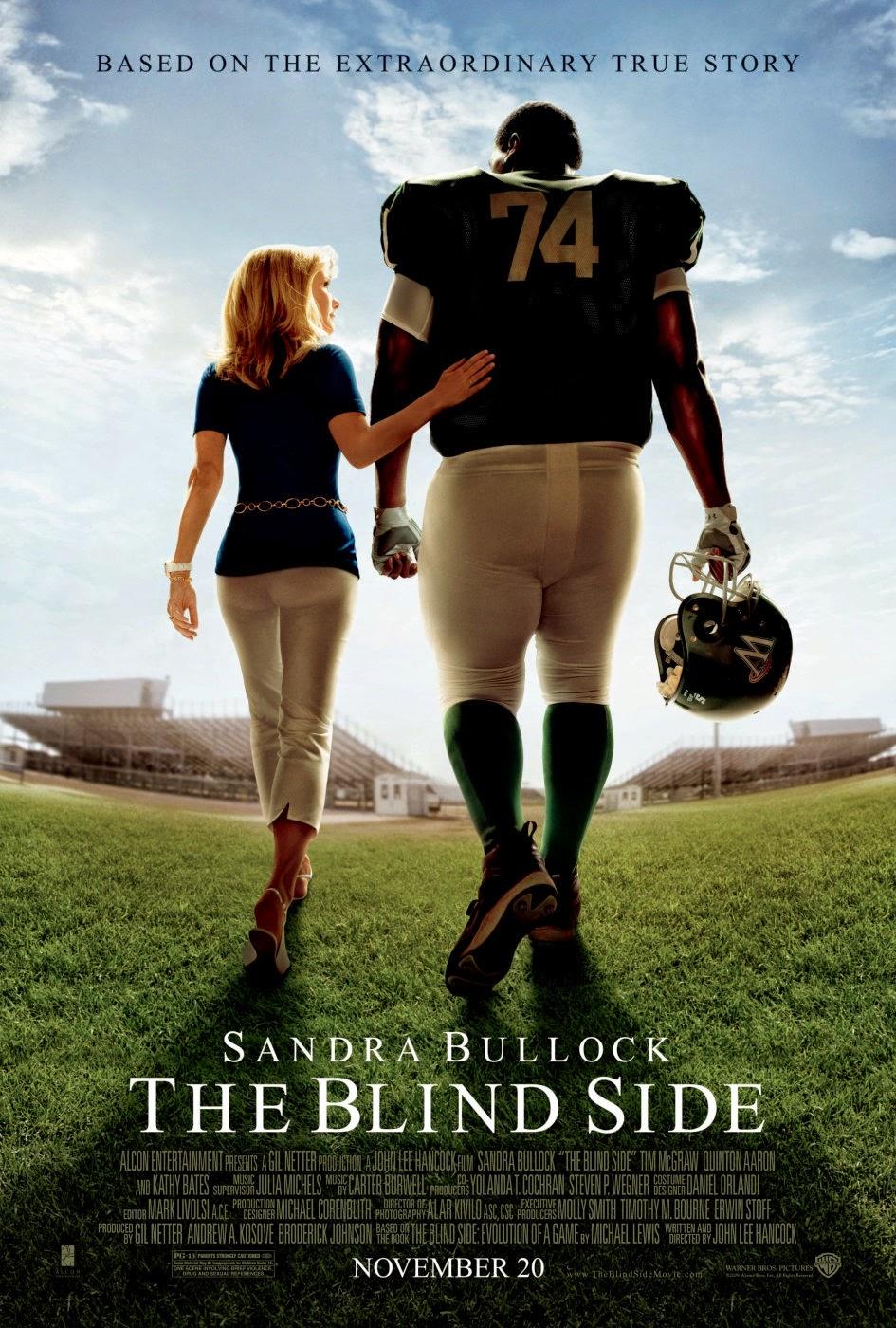 The Blind Side - Μία Σχέση Στοργής (2009) ταινιες online seires xrysoi greek subs