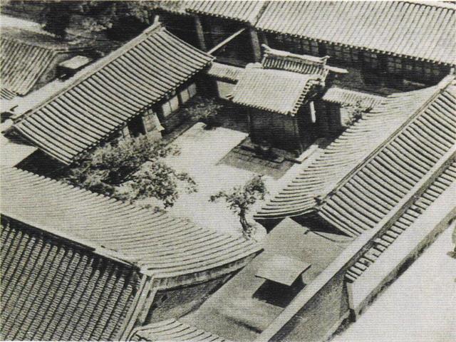 Cambodia Myanmar Philipine Chinese Courtyard House Siheyuan