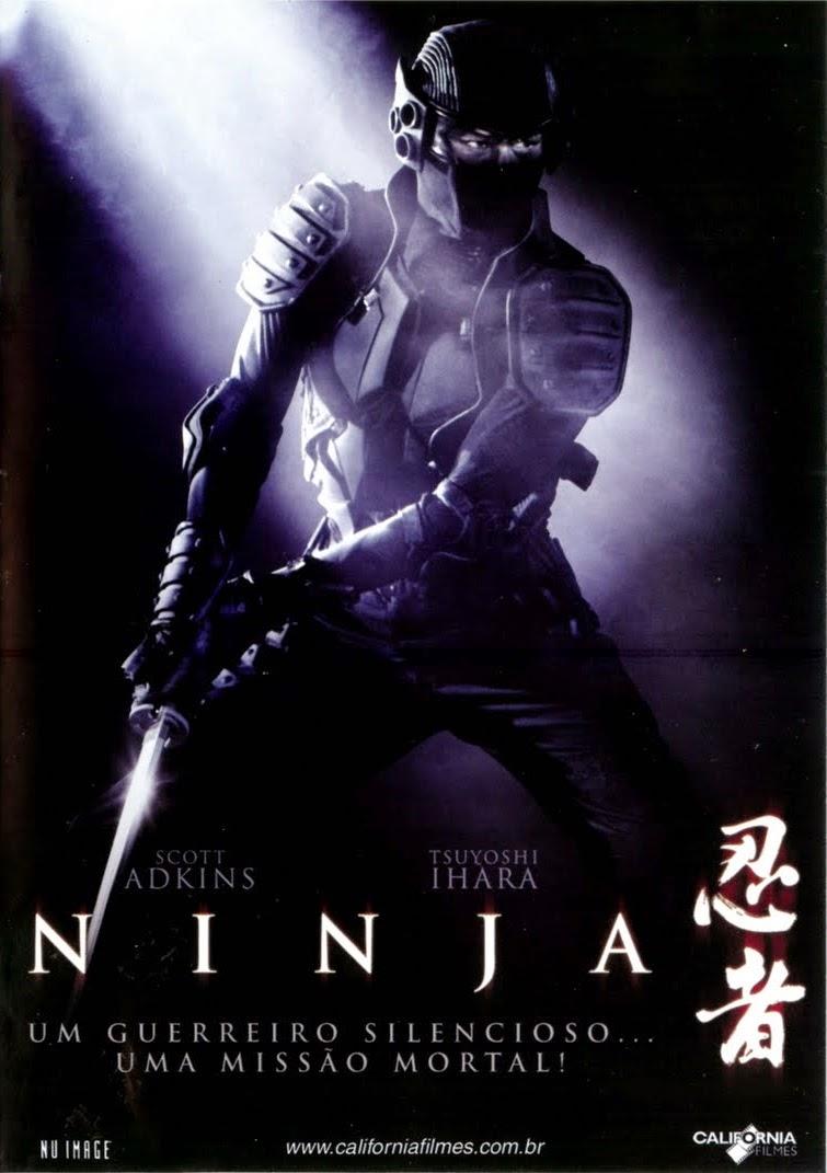 Ninja – Dublado (2009)
