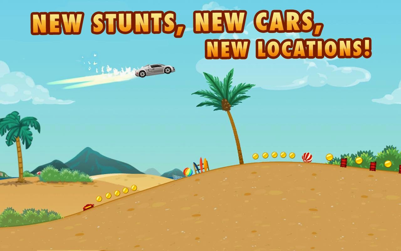 Download Extreme Road Trip 2 APK Mod