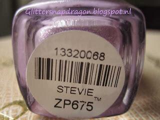 Zoya Stevie PixieDust