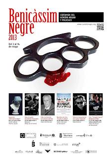 Festival castelló Negre cine negro