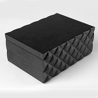 Modelos de Caixas para Jóias