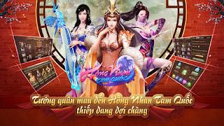 tải game hồng nhan tam quốc miễn phí cho máy ios