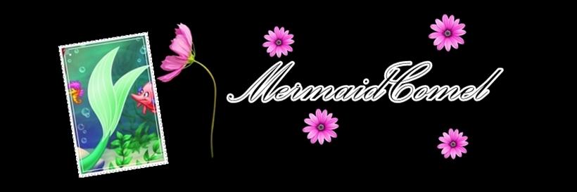 mermaidcomel