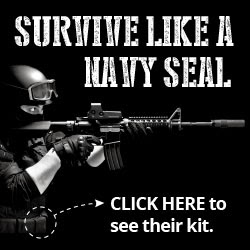 SEAL Team 6 Kit