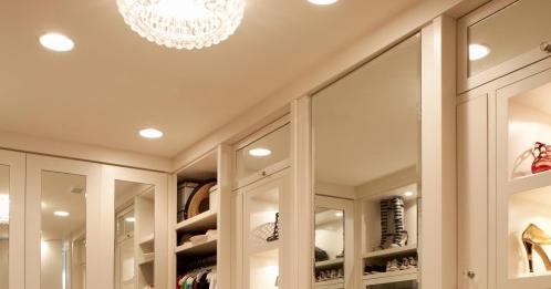 Hollywood Dressing Room Lights