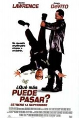 ¿Que Mas Puede Pasar? | 3gp/Mp4/DVDRip Latino HD Mega