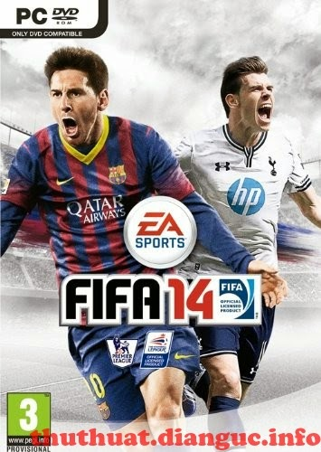 Download Game FIFA 2014 Full Crack Link Upfile speed