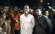 Jokowi Ingin Megadeth dan Jusda Priest Manggung di Jakarta
