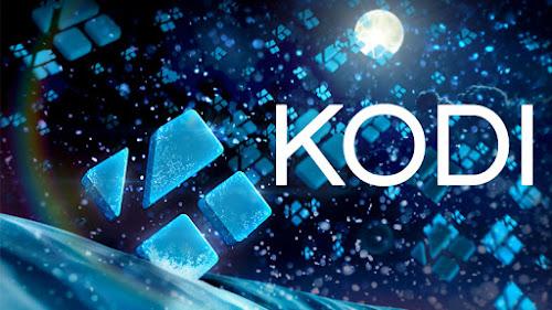 KODI 17.0 Krypton (Beta 4) - Nova Versão