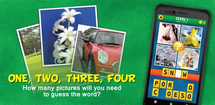 Download 4 Pics 1 Word Puzzle Plus 1.0.3 Apk For Android