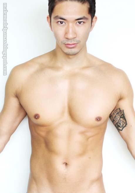 asian+ american men underwear