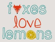 Family Foodie Featured Friday : Lori from Foxes Love Lemons