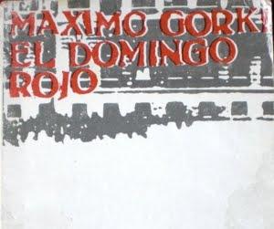 DOMIGO ROJO - M. GORKI