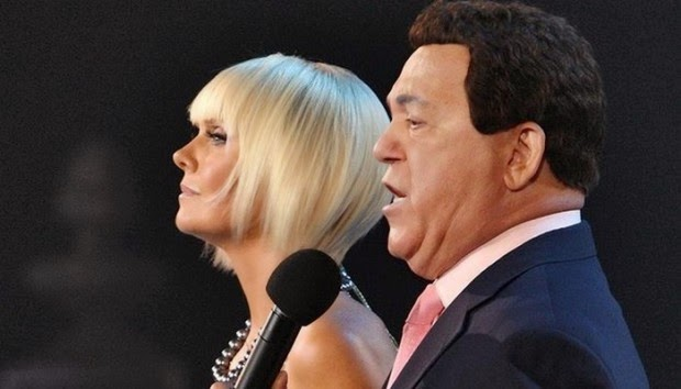 Joseph Kobzon and Valerie want to ban entry to the UK