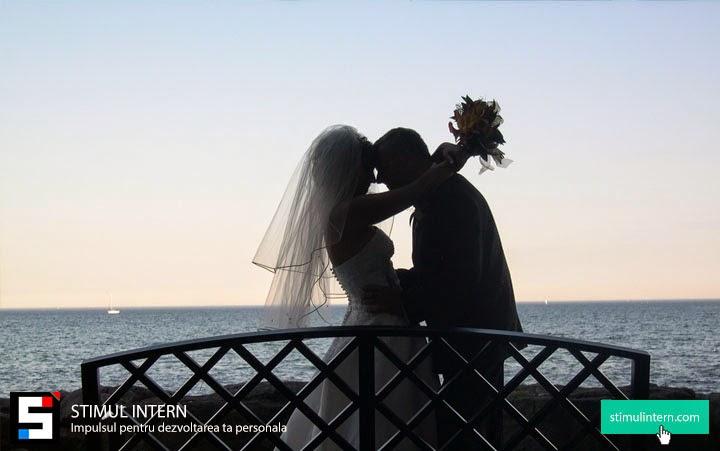 poza nunta