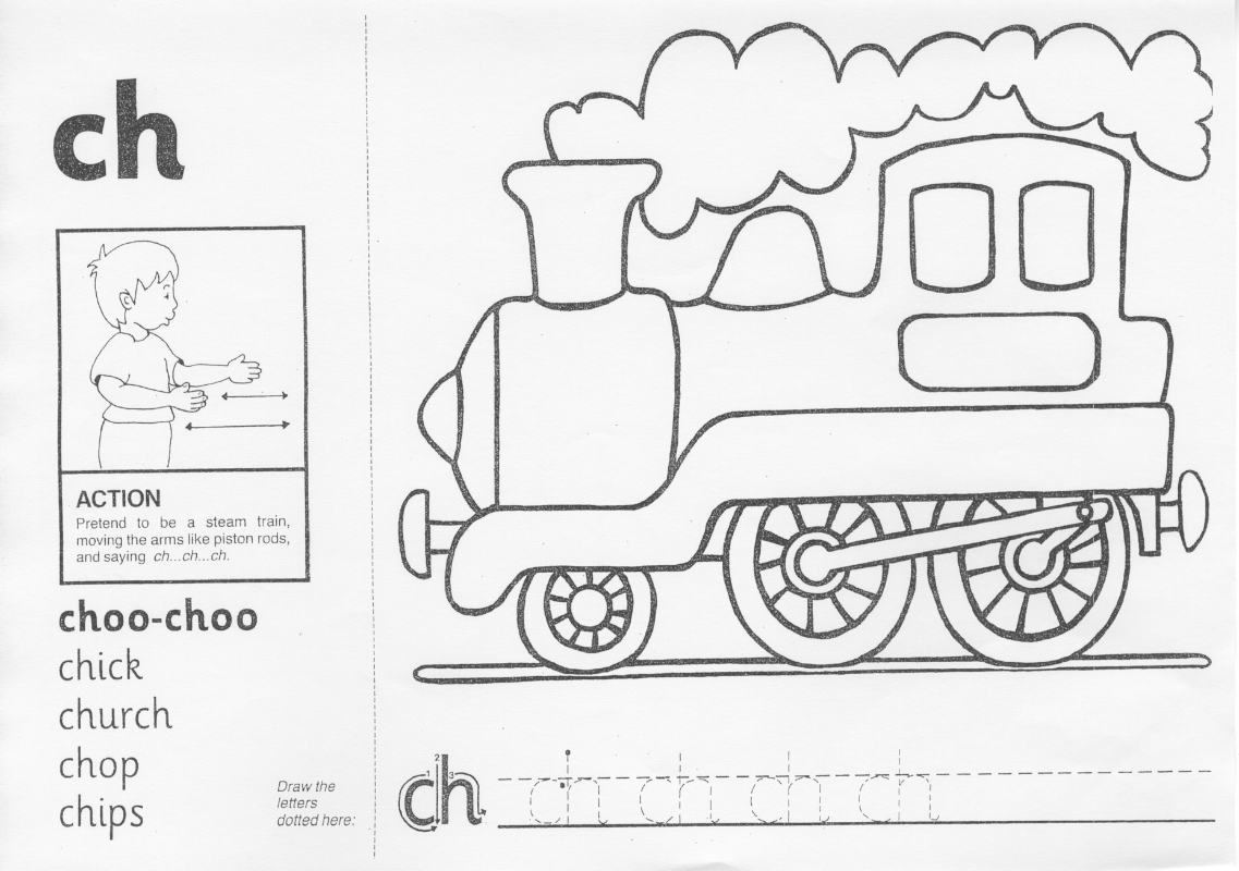 Jolly Phonics Worksheets Jolly Phonics Letters