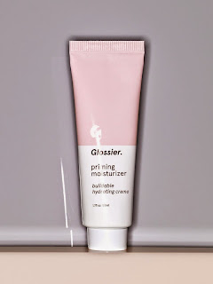 Glossier-Priming-Moisturizer-into the gloss skin care beauty