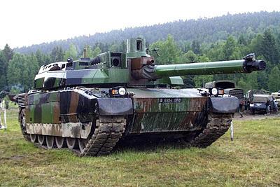 Tank Leclerc. Prokimal Online Kotabumi Lampung Utara