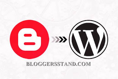 Move From Blogger To Wordpress Without Losing Google Ranking