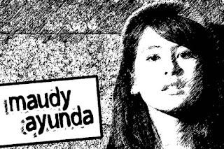 chord gitar lirik lagu maudy ayunda by my side featuring david choi