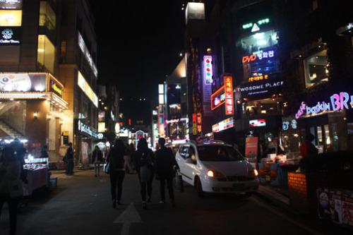 Cheongnyangni 588