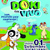 Show Doki en vivo en Arequipa - 01 de Setiembre