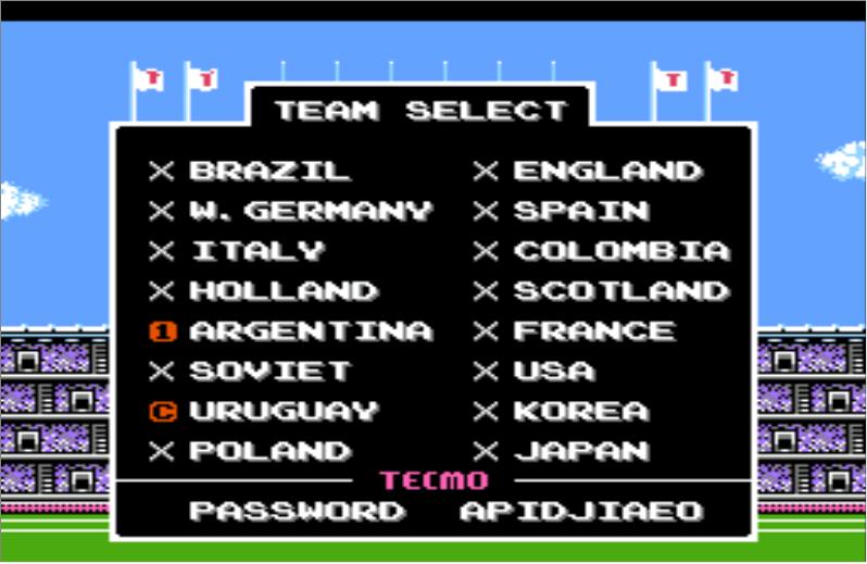 juegos de world cup soccer: