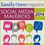 Named by Family Tree Magazine