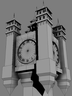 Castlevania - Clock Tower