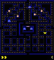 World's Biggest Pac-Man (PC)