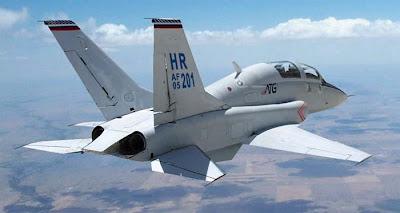 Deu no Hangar do Vinna: Elbit Systems & IAI: Juntas para o RFI do novo treinador da Força Aérea de Israel