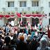 Gelar Aksi Solidaritas, 29 Ormas Jawa Barat Tandatangani Pernyataan Sikap Kutuk Tragedi Mesir