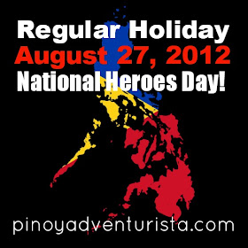 Essay national heroes day
