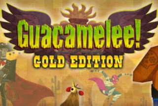 Guacamelee! Gold Edition PC Games