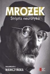 http://lubimyczytac.pl/ksiazka/198127/mrozek-striptiz-neurotyka