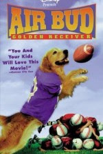 Watch Air Bud: Golden Receiver (1998) Movie Online
