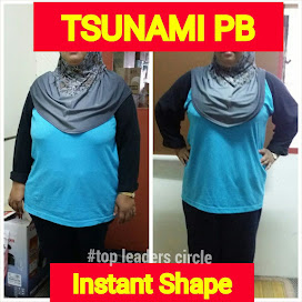 Instant Shaper