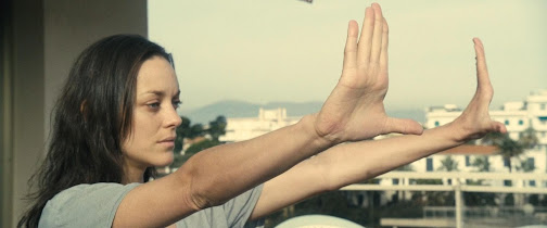 Rust and Bone • De rouille et d'os (2012)