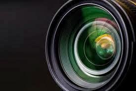 why camera similar to human eye