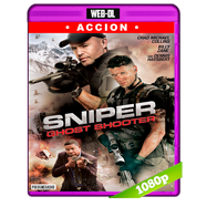 Sniper: Ghost Shooter (2016) WEB-DL 1080p Audio Trial Latino-Ingles-Castellano