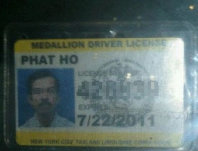 Funny  Taxi Driver Names Seen On www.coolpicturegallery.us