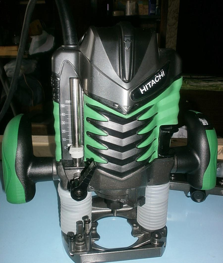 Hitachi M 8V2 фото крупно