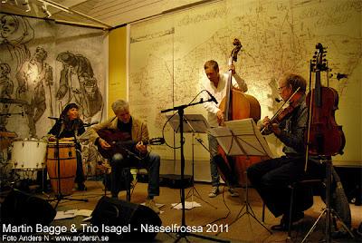 martin bagge, trio isagel, nässelfrossa, nässelfrossan, 2011, olofström, blekinge, harry martinsson, visa, folkmusik, folkmusiker, foto anders n