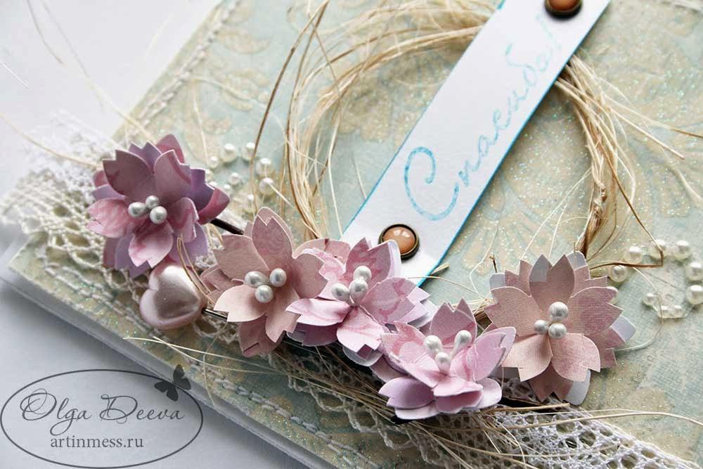 Вдохновение весной / Inspired by spring cherry blossom / цветущая сакура