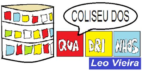 Coliseu dos Quadrinhos