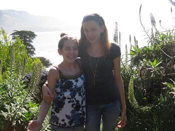 Amelia and I