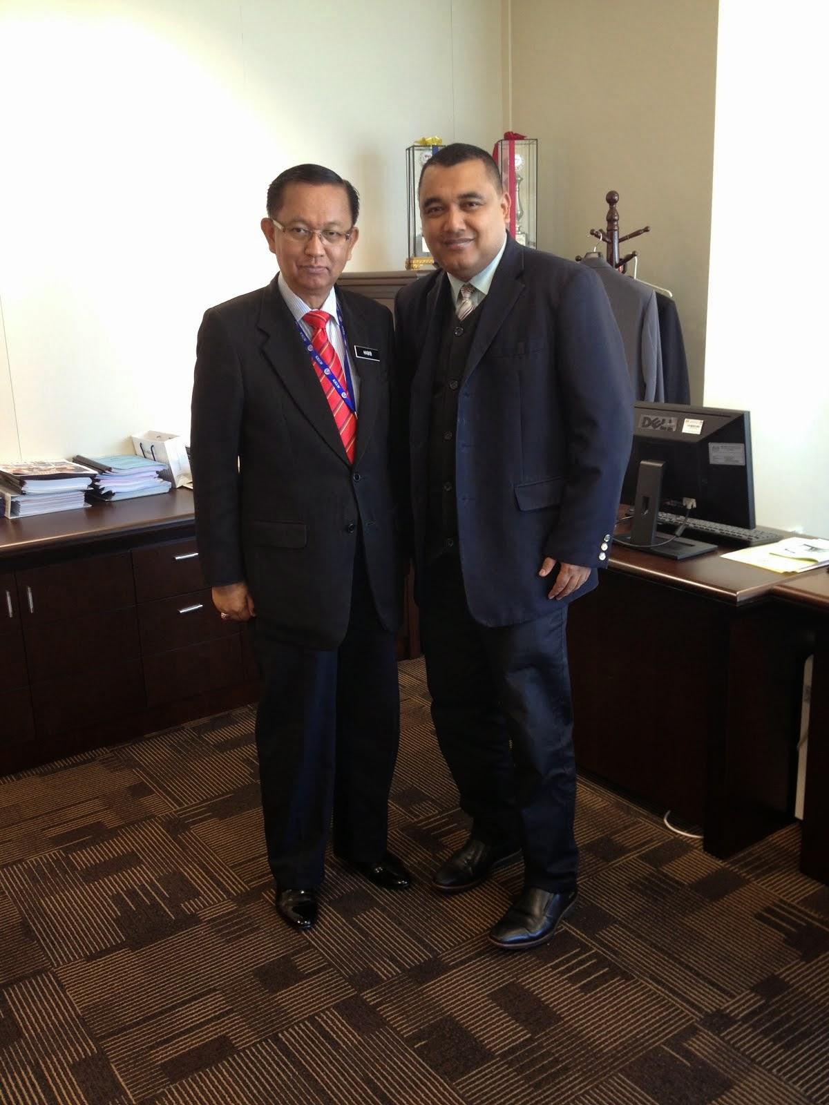 Ahli Majlis Datuk-Datuk Melaka