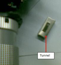 bentuk-tunel
